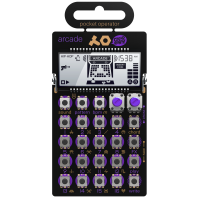 Teenage Engineering PO-20 – 'Arcade' (Pocket Operator)