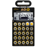 Teenage Engineering PO-24 – 'Office' (Pocket Operator)