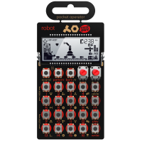 Teenage Engineering PO-28 – 'Robot' (Pocket Operator)