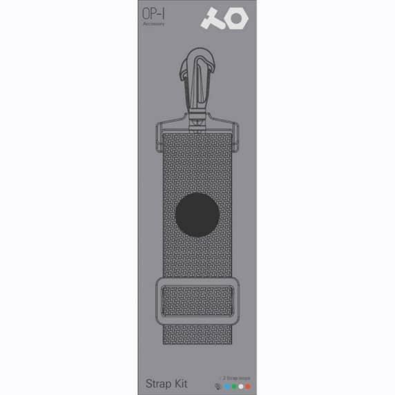 Teenage Engineering Strap Kit (for OP-1)