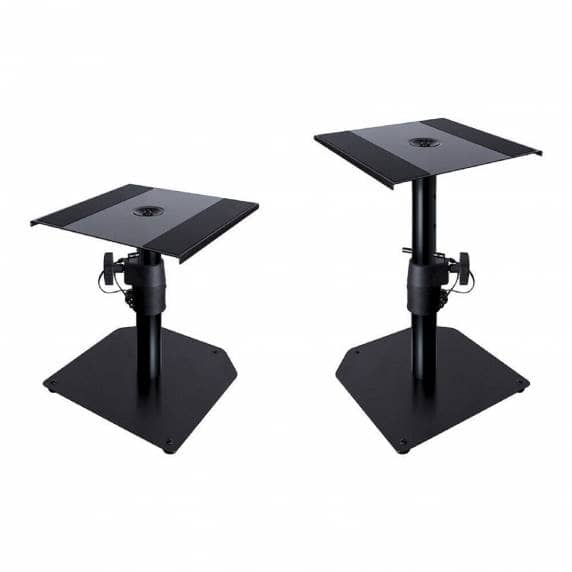 Thor MONS002 Desktop Studio Monitor Stands (Pair)
