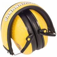 Thunderplugs Banana Muffs - Ear Protection for your Child