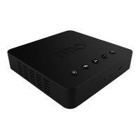 TIBO Bond 4 Wi-Fi & Bluetooth Wireless Streaming Amplifier - 2 x 25W