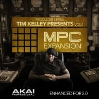 Tim Kelley Presents Vol. 1 – Expansion for AKAI MPC (Serial Download)