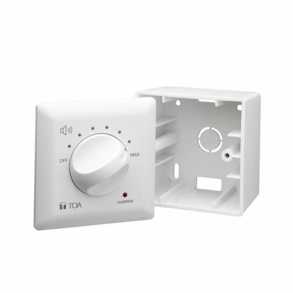 TOA 120w Speaker Volume Control (100v Attenuator)