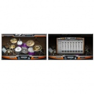 Toontrack Americana EZX Expansion Pack for EZ Drummer