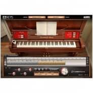 Toontrack EZ Keys Vintage Upright Piano (Serial Download)