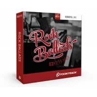 Toontrack EZkeys Rock Ballads MIDI Pack (Serial Download)