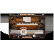 Toontrack EZKeys Small Upright (Serial Download)