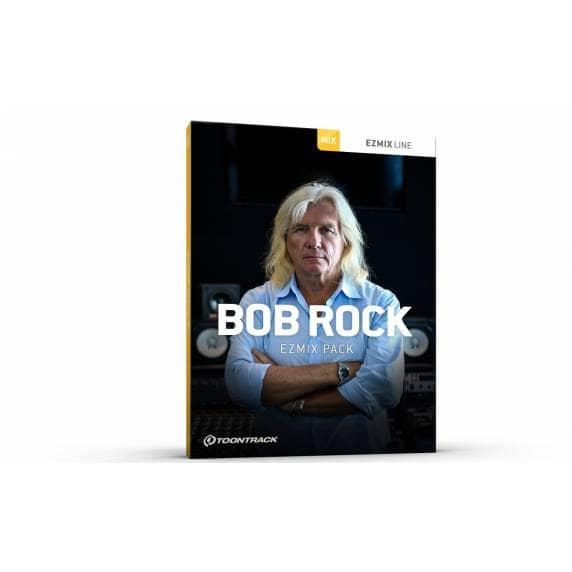 ToonTrack EZMix 2 Bob Rock Presets (Serial Download)