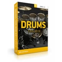 Toontrack EZmix 2 Drums Toolbox Presets (Serial Download)