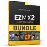 Toontrack EZmix 2 Metal Bundle (Serial Download)