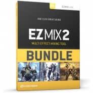 Toontrack EZMix 2 Metal Guitar Gods 3 Pack (Serial Download)