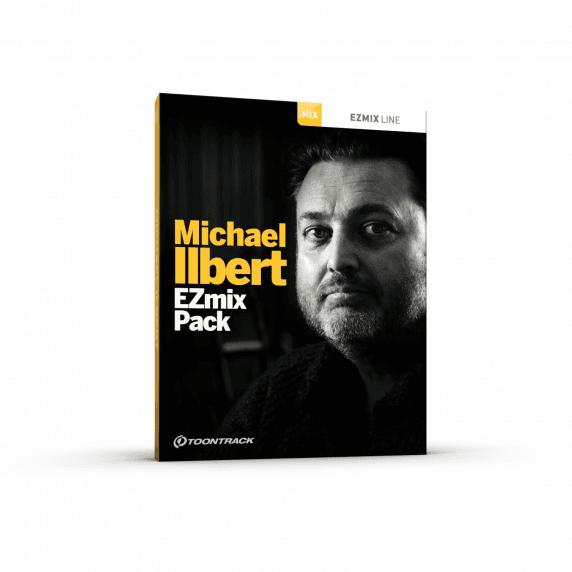 Toontrack EZmix 2: Michael Ilbert Presets (Serial Download)