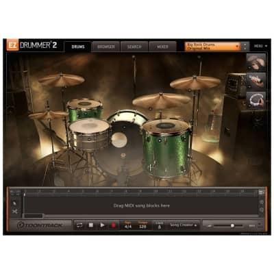 Ez drummer 2 keygen - ez drummer 2 keygen
