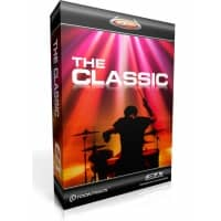 Toontrack EZX Classic - EZdrummer 2 Expansion (Serial Download)