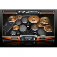 Toontrack EZX Claustrophobic - EZ Drummer Expansion (Serial Download)
