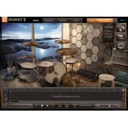 Toontrack EZX Dream Pop - EZdrummer 2 Expansion (Serial Download)