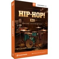 Toontrack EZX Hip-Hop - EZdrummer 2 Expansion (Serial Download)