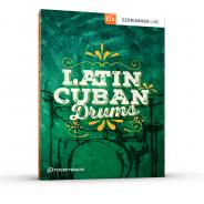 ToonTrack EZX Latin Cuban Drums (Serial Download)