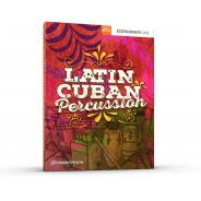 ToonTrack EZX Latin Cuban Percussion (Serial Download)