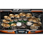 Toontrack EZX - Metal Heads for EZ Drummer