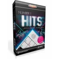 Toontrack EZX Number1 Hits - EZ Drummer Expansion (Serial Download)