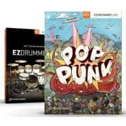 ToonTrack EZX Pop Punk (Serial Download)