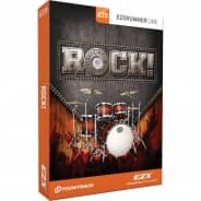 Toontrack EZX Rock! EDUCATION (Serial Download)