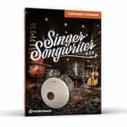 Toontrack EZX Singer-Songwriter (Serial Download)