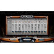 Toontrack EZX The Blues - Virtual Drum Software (Serial Download)