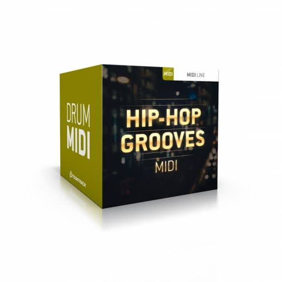 Toontrack Hip-Hop Offbeats MIDI (Serial Download)