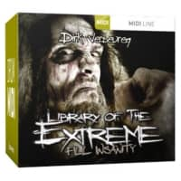 Toontrack Library of the Extreme - Fill Insanity (Serial Download)