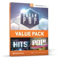 Toontrack Modern Pop EZX Value Pack (Serial Download)