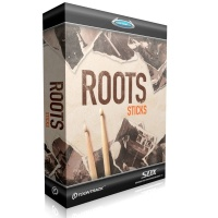 Toontrack SDX Roots - Sticks EDUCATION (Serial Download)