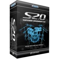 Toontrack Superior Drummer 2 EDUCATION - 5 Licences (Serial Download)