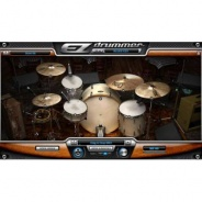 Toontrack The Blues EZX - Virtual Drum Software