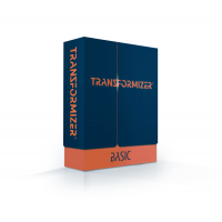 Transformizer Basic (Serial Download)