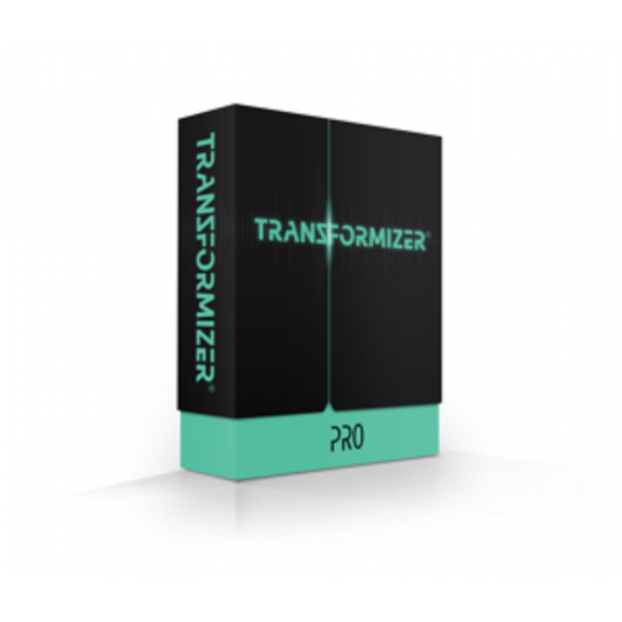 Transformizer Pro (Serial Download)