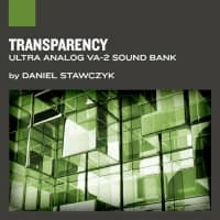 Applied Acoustic Systems Transparency Sound Bank (Serial Download)