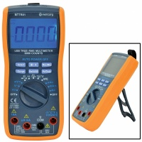 Mercury True RMS Digital Multi tester with USB Interface