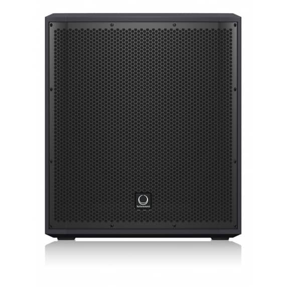"Turbosound iNSPIRE iP12B 1000W Powered 12"" Subwoofer"