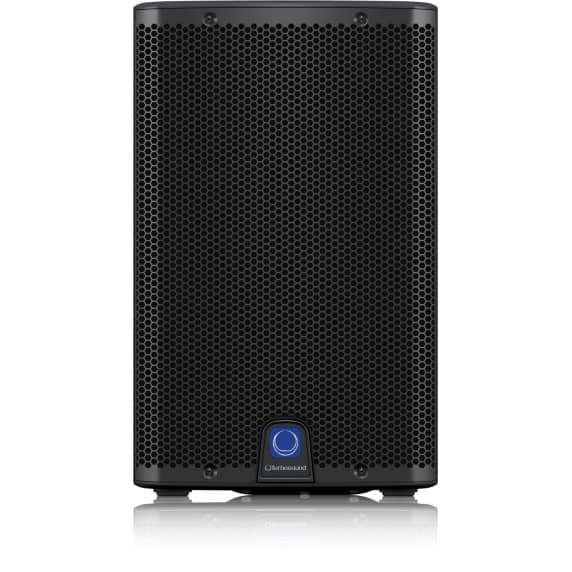 "Turbosound iQ12 – 2500W 2-Way 12"" Powered Loudspeaker"