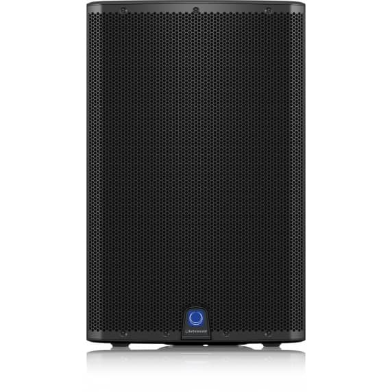 "Turbosound iQ15 – 2500W 2-Way 15"" Powered Loudspeaker"
