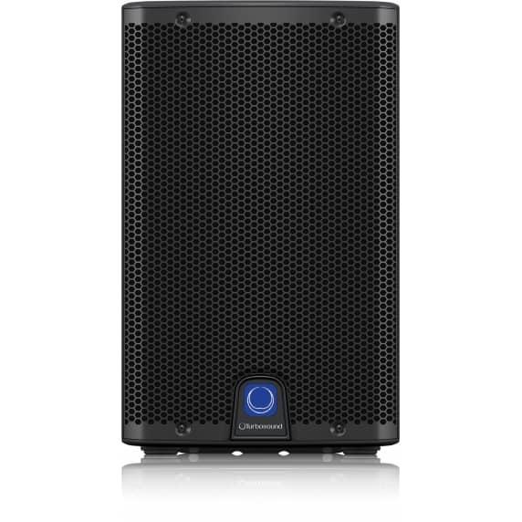 "Turbosound iQ8 – 2500W 2-Way 8"" Powered Loudspeaker"