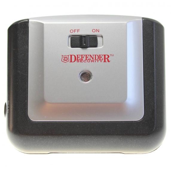 TV Simulator / Fake TV - Burglar Deterrent - Defender Security - DF-010J - B STOCK