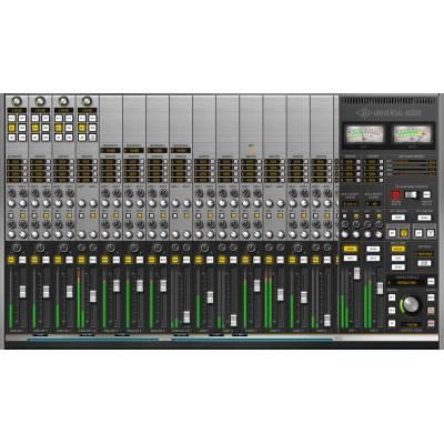 UAD Apollo Quad Firewire Audio Interface