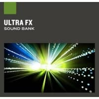 Applied Acoustic Systems Ultra FX Sound Bank (Serial Download)