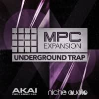 Underground Trap – Expansion for AKAI MPC (Serial Download)