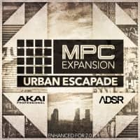 Urban Escapade – Expansion for AKAI MPC (Serial Download)